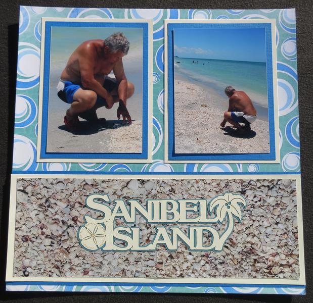 Sanibel Island - Left Side