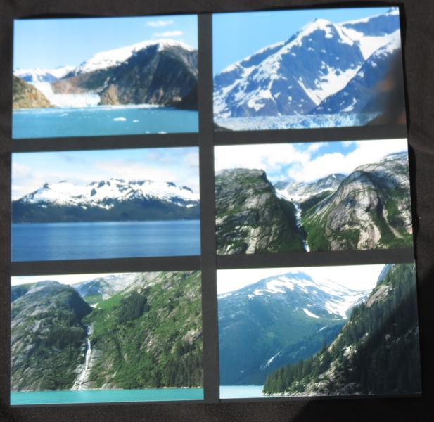 Alaska - The Last Frontier - Right