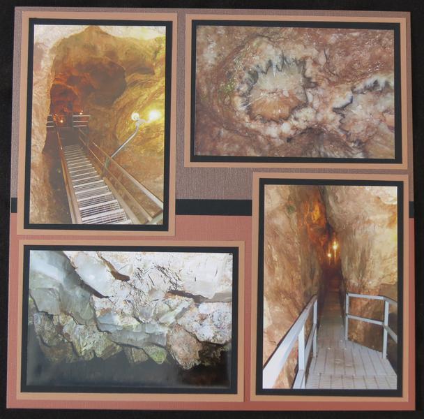 Sitting Bull Chrystal Caverns - Page 3