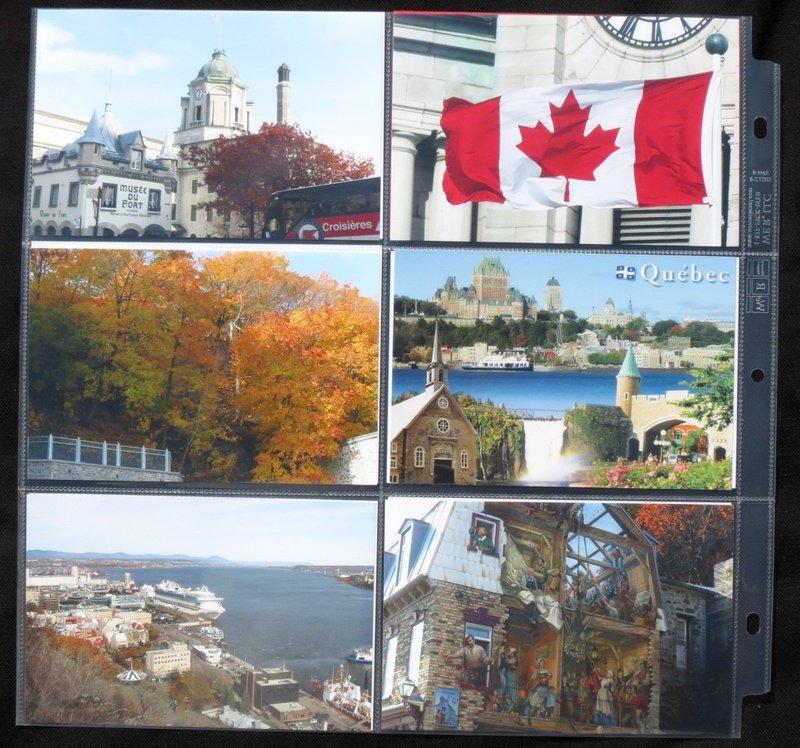 Quebec City - Misc. photos 2