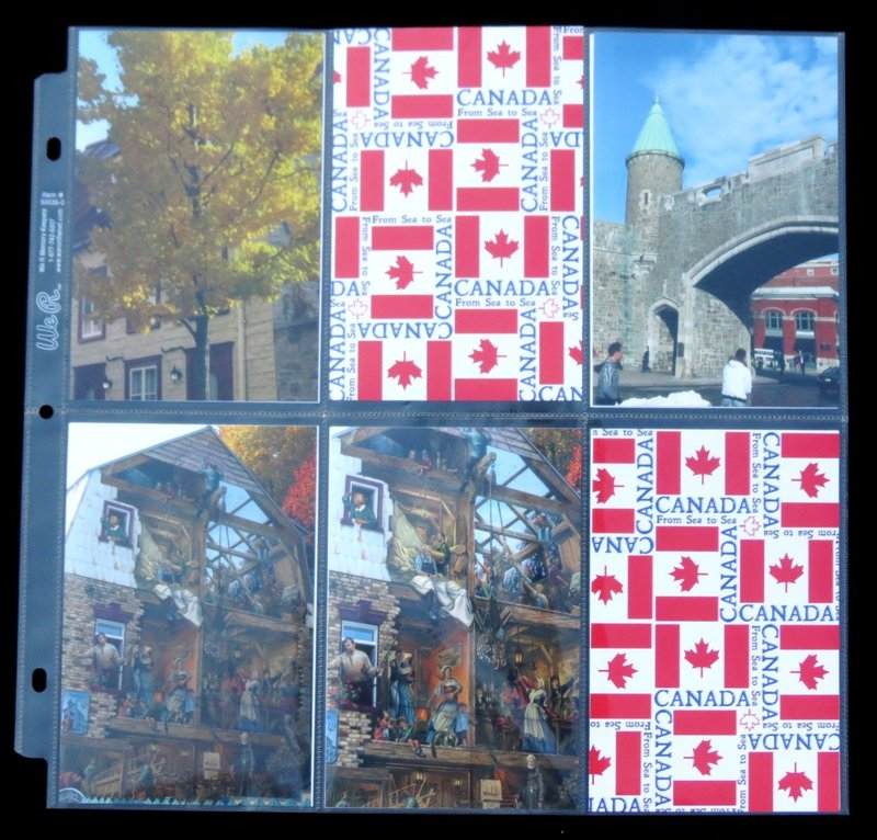 Misc. Photos around Quebec City 1