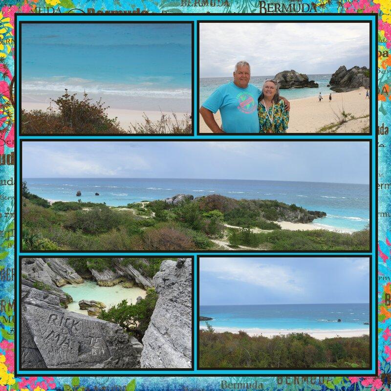 214 Bermuda