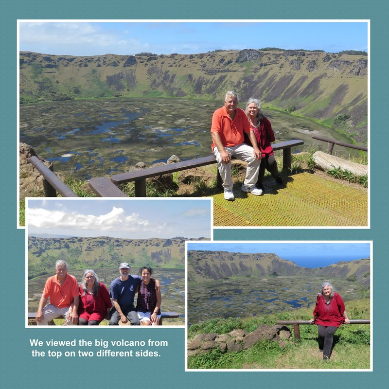 83 Easter Island - Rapa Nui