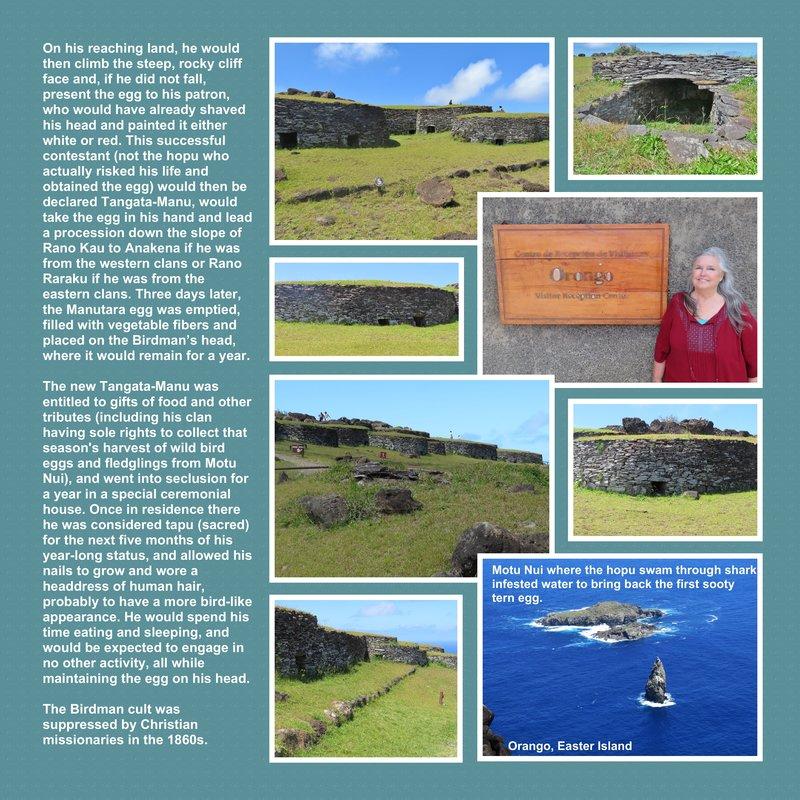 85 Easter Island - Rapa Nui