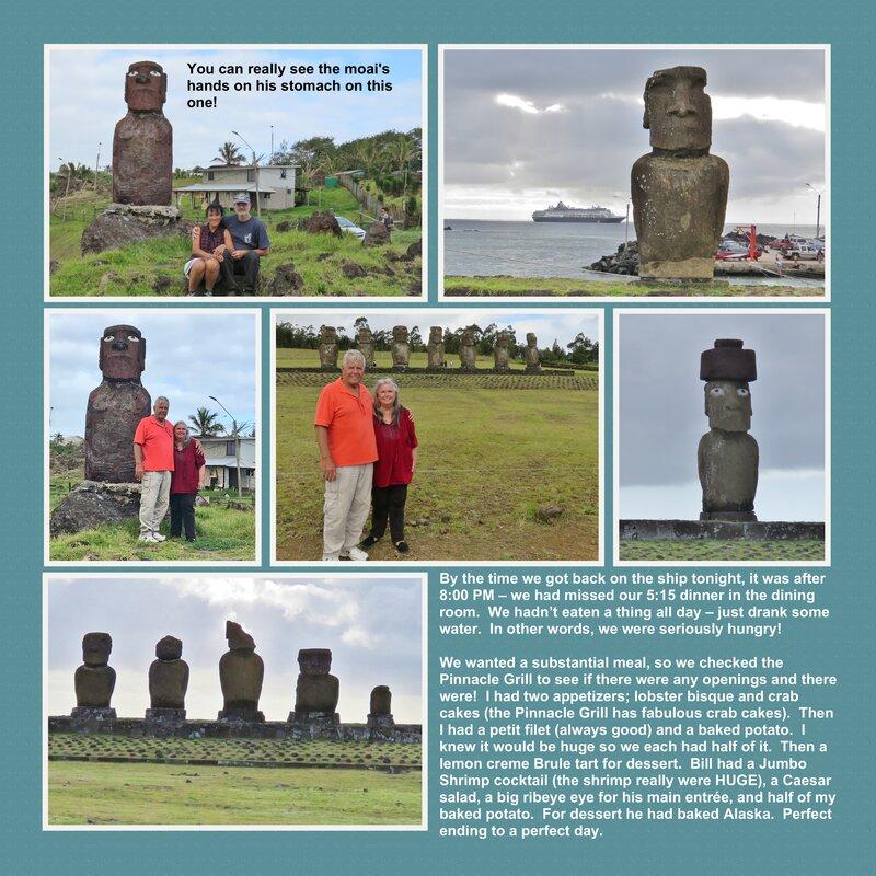89 Easter Island - Rapa Nui