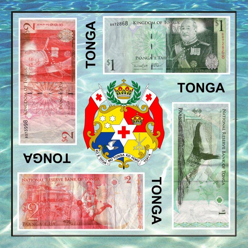 341 Tonga