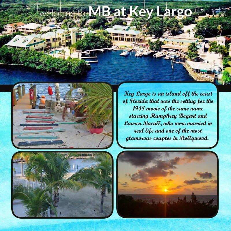 485 Key Largo, Florida