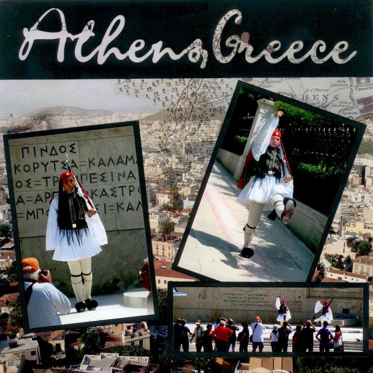 Athen, Greece Page 1