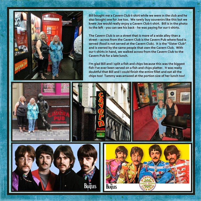 Page 692 - Volume Challenge - Liverpool, England