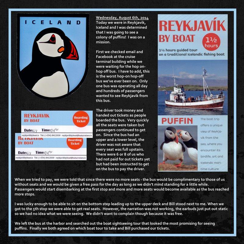 Page 754 - Volume Challenge - Reykjavik, Iceland