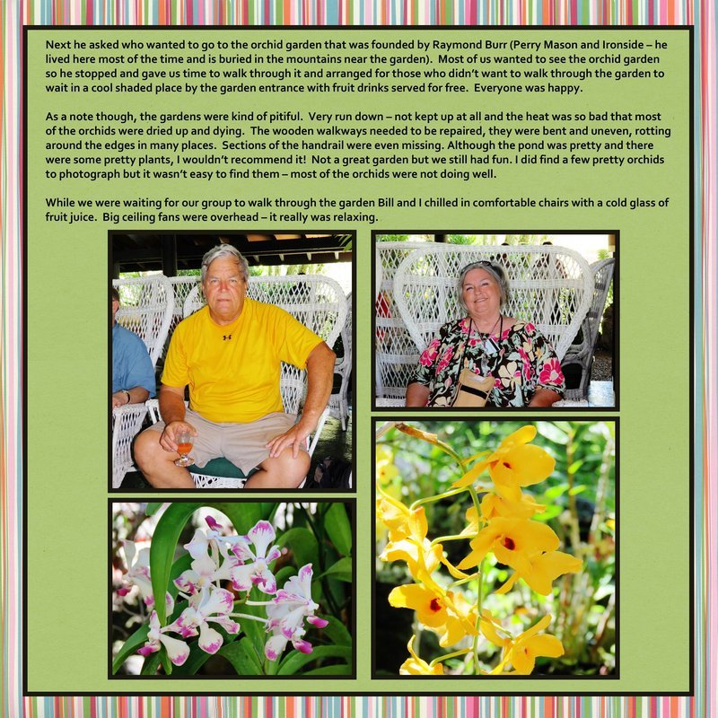 Page 217 - Volume Challenge - 2014 World Cruise - Fiji
