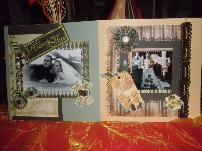 My children's wedding photos
