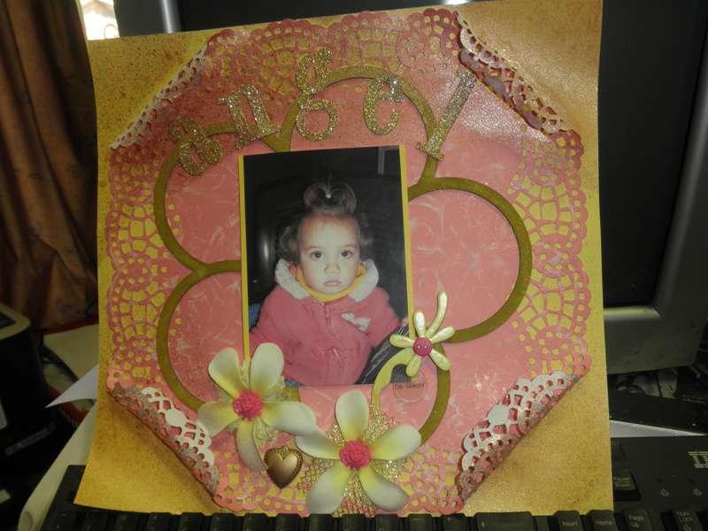 Liane grandchild