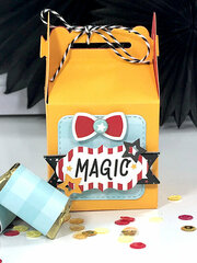 Magical Adventure 2 Party Favors