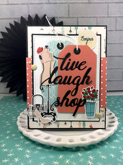 Live Laugh Shop
