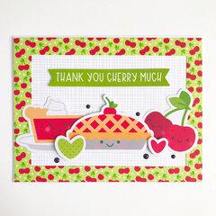Bar-B-Cute Cards - Doodlebug Design