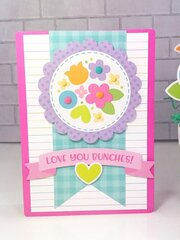 Love You Bunches Gift Set