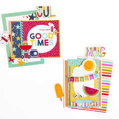 Best Year Ever Cards- Simple Stories
