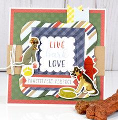 Live Bark Love