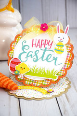Echo Park Celebrate Easter Easel Card