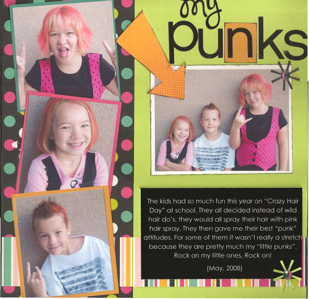 My Punks