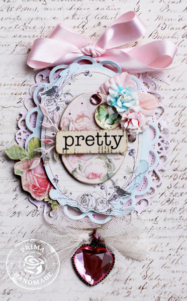 Pretty Tag ~ Prima ~