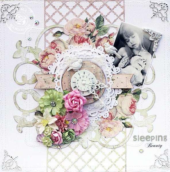 ~ Sleeping Beauty ~ **New Prima**