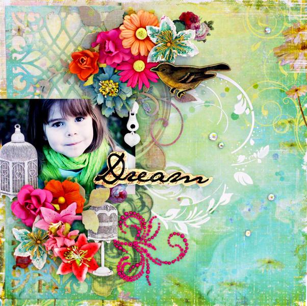 Dream ~ Prima ~