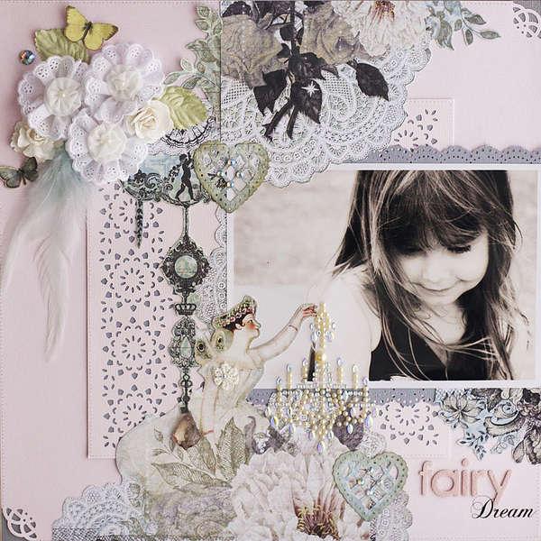 Fairy Dream **Prima**