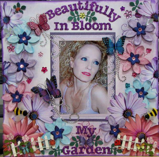 Beautifully In Bloom