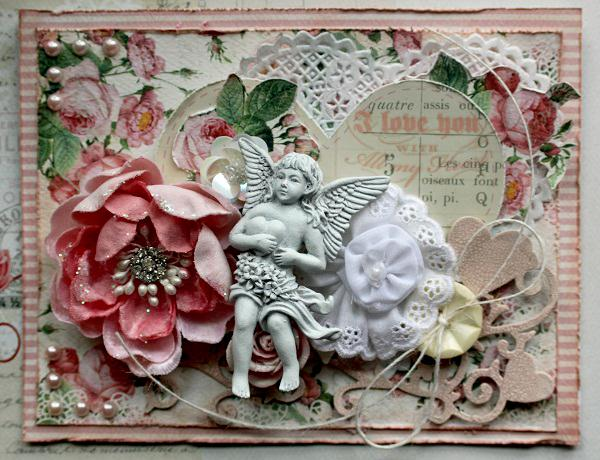 I Love You!! *SCRAPS OF ELEGANCE** FEBRUARY KIT-LOVESONG