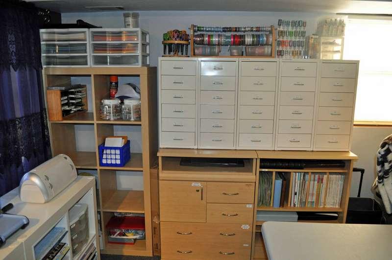 Newly organized