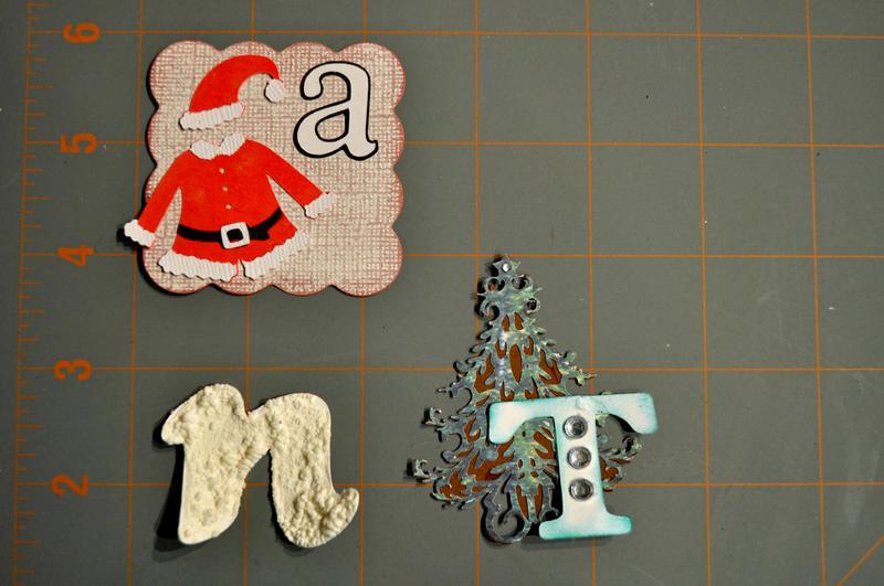 Winter/Holiday LOTW