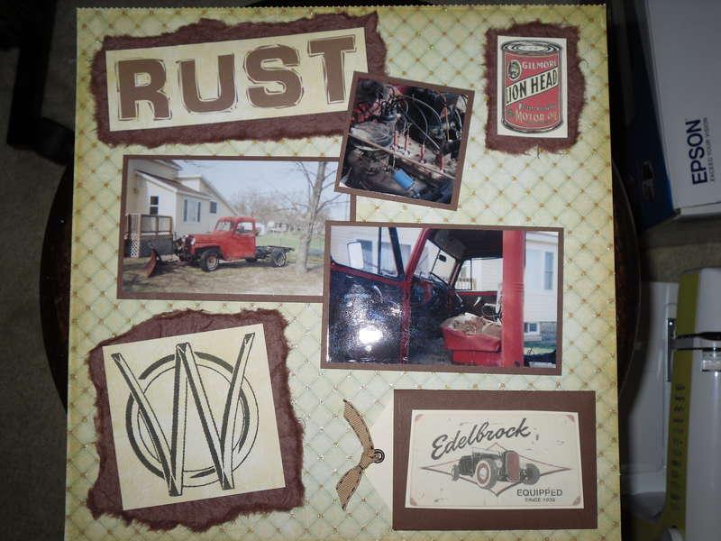 Rust - Day 10