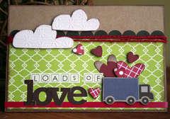 Loads of Love *card*