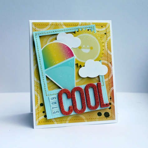 Stay Cool *American Crafts*