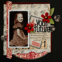 Your Future *A Million Memories Dec*