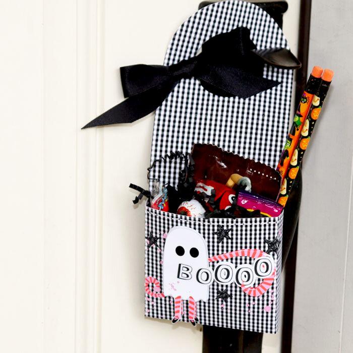 Boo Door Hanger