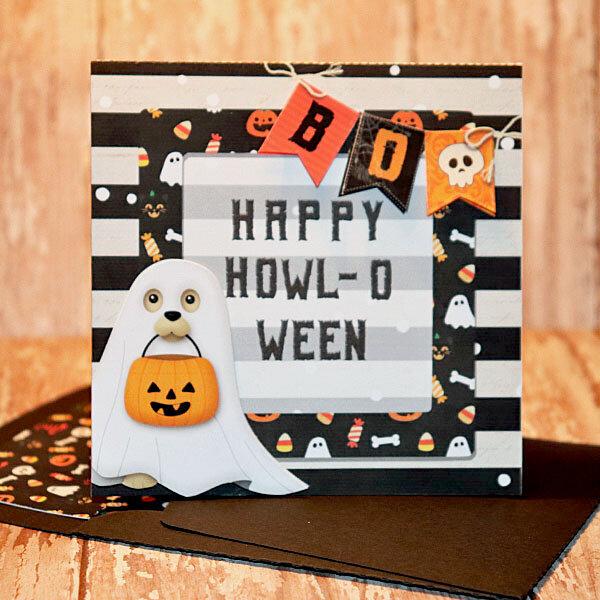 Happy Howl O Ween