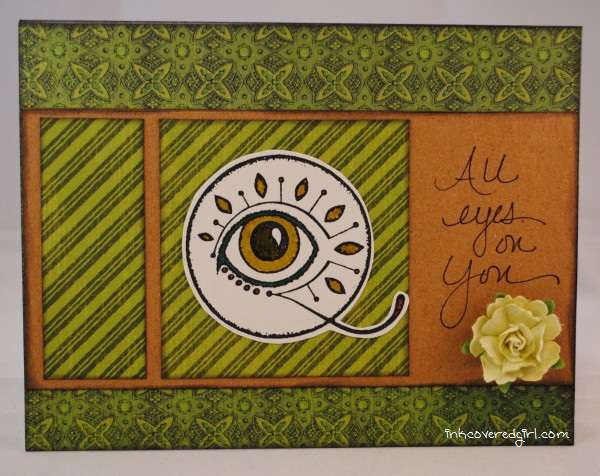 All Eyes On You  {Queen Kat Designs}