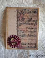 Christmas Gramophones