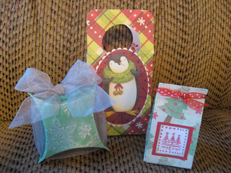gift box class