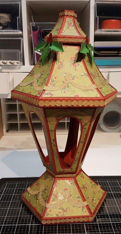 Victorian Lantern - Dreaming Tree