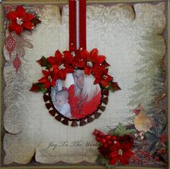 First Christmas - SWIRLYDOOS BELIEVE KIT