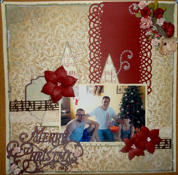 Merry Christmas - SWIRLYDOOS DECEMBER 2013 - BELIEVE