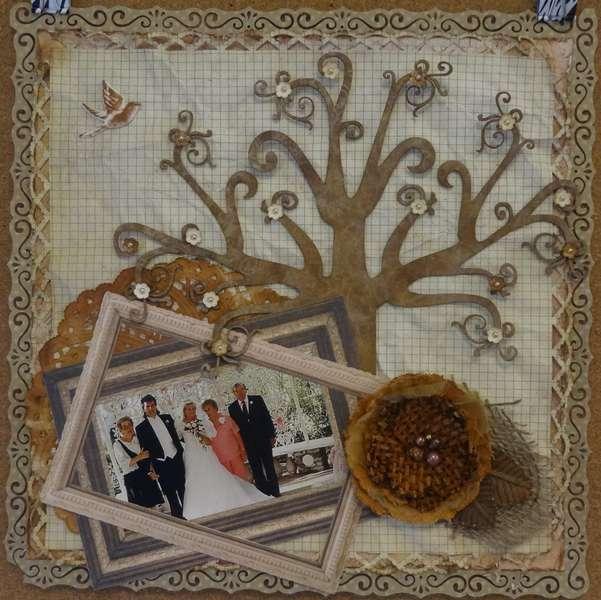 Wedding - SWIRLYDOOS August 2012 RR challenge
