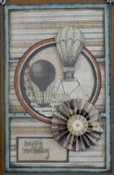 Happy Birthday - Swirlydoos Kits from Oct, Set. and November 2012