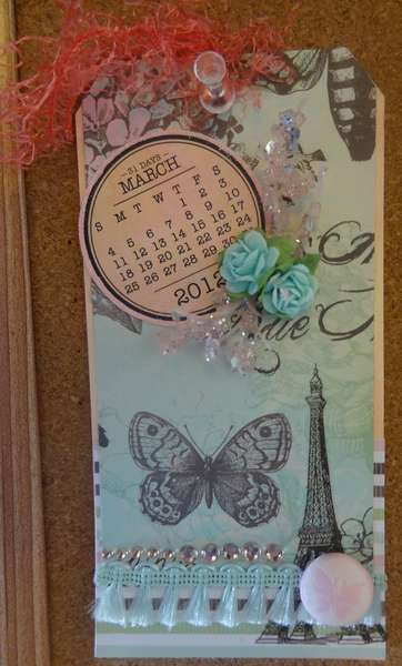 March 2012 Calendar Tag - SWIRLYDOOS