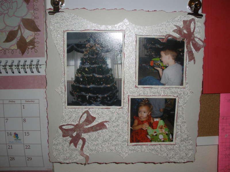 Christmas 2009 Pg 1