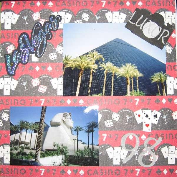 Las Vegas - Page 1